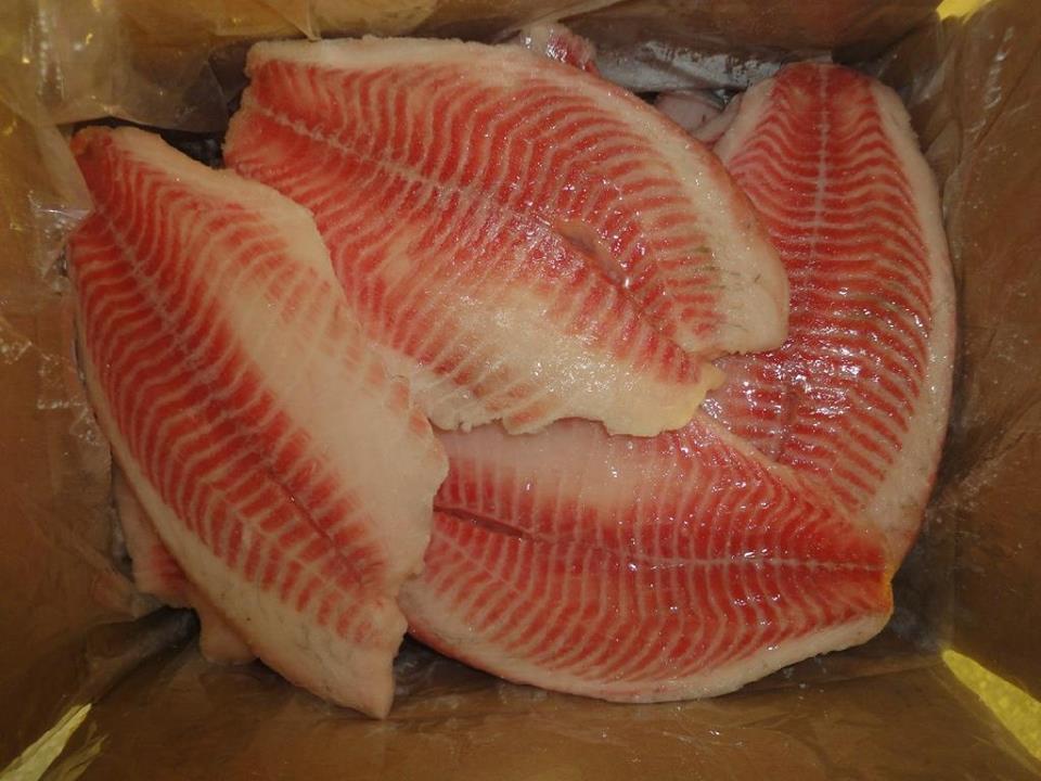 Frozen Tilapia Fish Fillet Frozen Tilapia Fillet For Sale Online Buy Tilapia