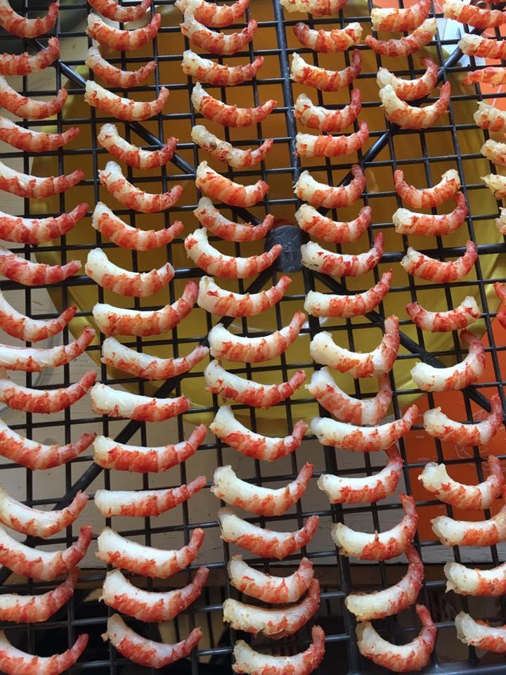 Buy Dried Shrimp online, Freeze dried shrimp wholesales.