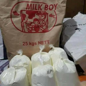 Full Cream-Skimmed Milk Powder